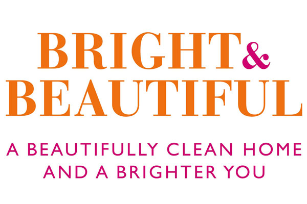 Bright & Beautiful in Broadstairs Logo