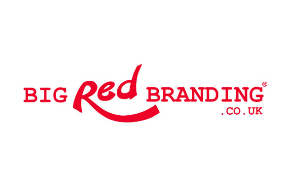 Big Red Branding Logo