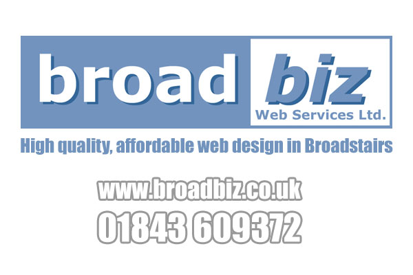 Broadbiz Web Services Ltd. Logo