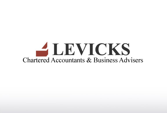 Levicks Chartered Accountants Logo