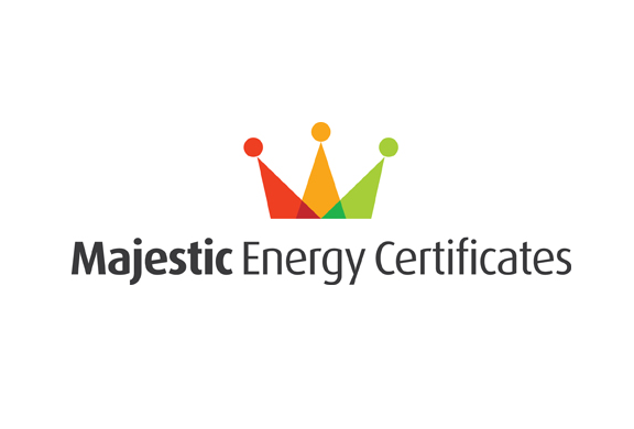 Majestic Energy Certificates Logo