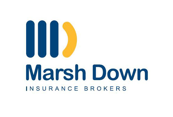Marsh Down Insurance Brokers Logo
