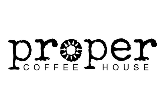 Thanet Business Network - Proper Coffee House Margate