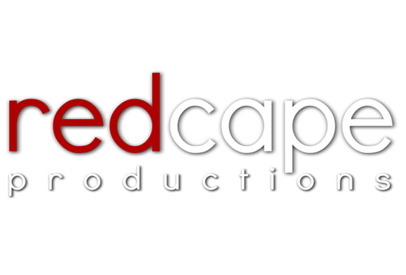 RedCape Productions Logo