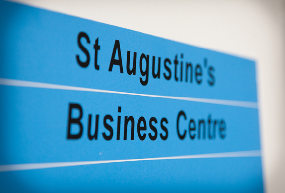 Thanet Business Network - St Augustine's